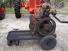 Baker - Monitor Pump Jack hit & miss engine : Baker - Monitor Pump Jack hit & miss engine.  Circa 1939.  S/N 50168. Some original paint.