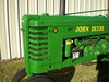 John Deere H #3 (Sold to Dennis) :