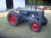 Misc. Tractors and Engines :